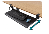Solutions with Keyboard Trays