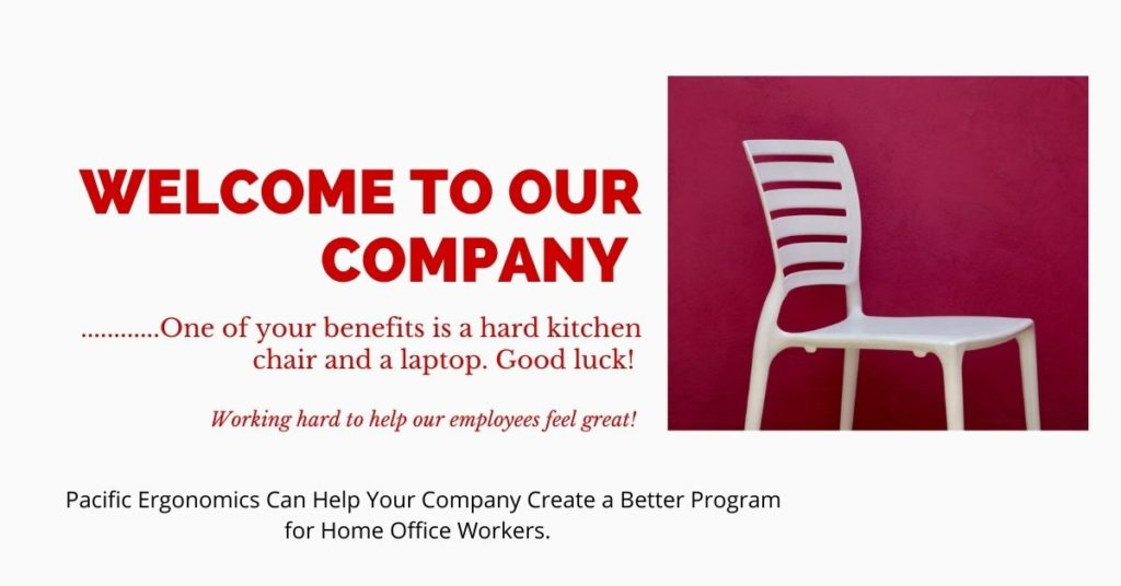Home office workers strategy