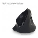 PRF Mouse Wireless Vertical