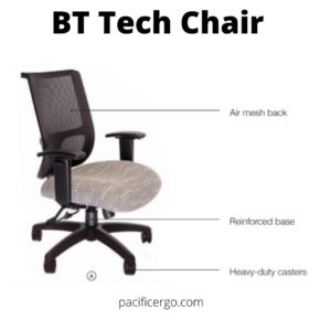 BT Tech chair