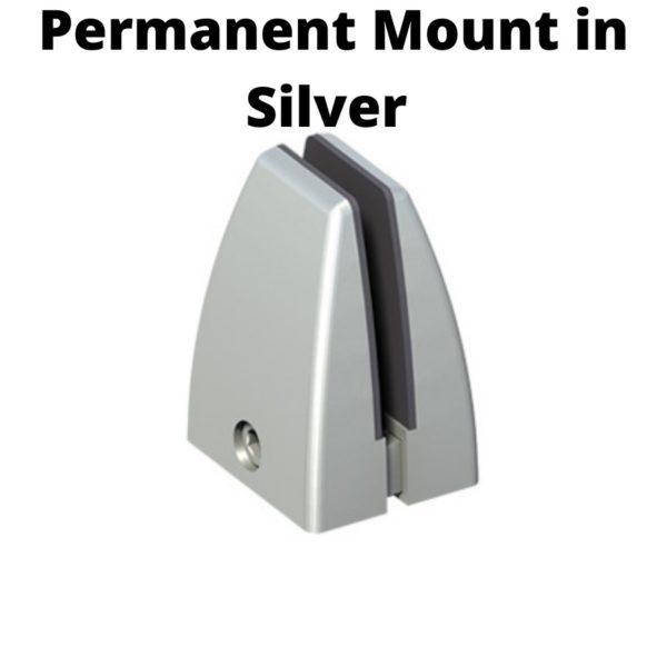 Enclave Sneeze Guard Permanent Mount