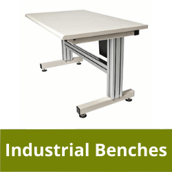 Industrial Benching