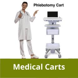 Medical ergonomic carts in san diego