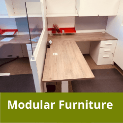 Modular Furniture in San Diego
