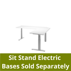Sit Stand Bases Sold Separately