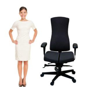 SomaErgoKinetic Task Chair