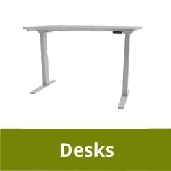 Height Adjustable standing desks