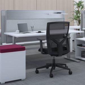 Budget ergonomic chairs