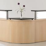 Reception Stations