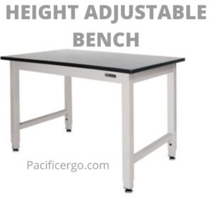 Height Adjustable Benching