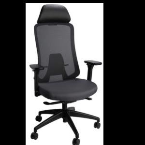Lagos with headrest
