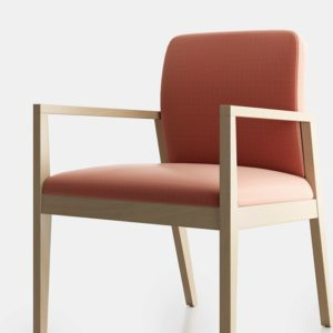 Lisso guest chair