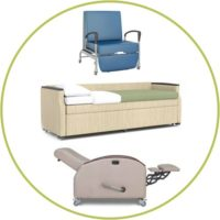 Patient-seating