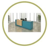 San Diego reception furniture