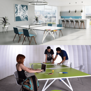MoveWork Breakroom Table in San Diego