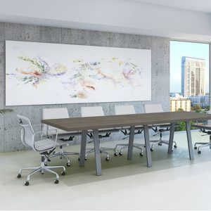 Contemporary San Diego conference table