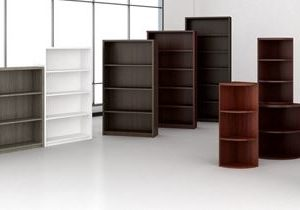 Bookshelfs in San Diego for your office furniture needs