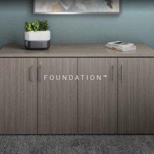 Foundation credenza in San Diego
