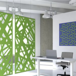 Acoustic wall panels absorb Sound San Diego